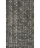 RugStudio presents Nuloom Hand Knotted Rina Grey Hand-Knotted, Good Quality Area Rug