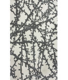 RugStudio presents Nuloom Maison Sticks Grey Hand-Tufted, Good Quality Area Rug