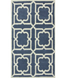 RugStudio presents Nuloom Hand Tufted Voltaire Slate Hand-Tufted, Good Quality Area Rug