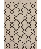 RugStudio presents Nuloom Flatweave Oasis Cream Flat-Woven Area Rug