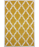 RugStudio presents Nuloom Trellis Bold Gold Hand-Tufted, Good Quality Area Rug