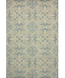 RugStudio presents Nuloom Hand Tufted Betina Seafoam Hand-Tufted, Good Quality Area Rug