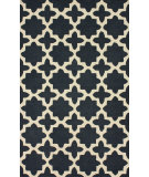 RugStudio presents Nuloom Hand Tufted Dalilah Charcoal Hand-Tufted, Good Quality Area Rug