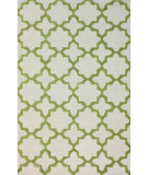 RugStudio presents Nuloom Hand Tufted Dalilah Green Hand-Tufted, Good Quality Area Rug