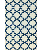 RugStudio presents Nuloom Hand Tufted Dalilah Ivory Hand-Tufted, Good Quality Area Rug