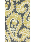 RugStudio presents Nuloom Hand Tufted Oscar Gold Hand-Tufted, Good Quality Area Rug