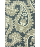 RugStudio presents Nuloom Hand Tufted Oscar Brindle Hand-Tufted, Good Quality Area Rug