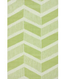 RugStudio presents Nuloom Flatweave Nolan Green Flat-Woven Area Rug