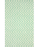 RugStudio presents Nuloom Hand Tufted Baiana Jade Hand-Tufted, Good Quality Area Rug