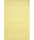 RugStudio presents Nuloom Hand Tufted Baiana Lemon Hand-Tufted, Good Quality Area Rug