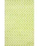 RugStudio presents Nuloom Hand Tufted Baiana Green Hand-Tufted, Good Quality Area Rug