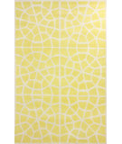 RugStudio presents Nuloom Hand Tufted Hudson Lemon Hand-Tufted, Good Quality Area Rug