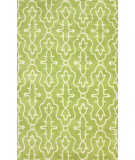 RugStudio presents Nuloom Hand Tufted Marrakech Green Hand-Tufted, Good Quality Area Rug