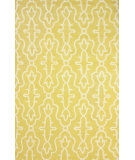 RugStudio presents Nuloom Hand Tufted Marrakech Lemon Hand-Tufted, Good Quality Area Rug