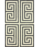 RugStudio presents Nuloom Hand Tufted Romy Grey Hand-Tufted, Good Quality Area Rug