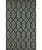RugStudio presents Nuloom Hand Loomed Mira Grey Woven Area Rug