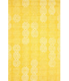 RugStudio presents Nuloom Hand Tufted Coin Vine Sunflower Hand-Tufted, Good Quality Area Rug