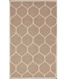RugStudio presents Nuloom Flatweave Honeycomb Flat-Woven Area Rug