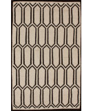 RugStudio presents Nuloom Flatweave Honey Comb Natural Flat-Woven Area Rug