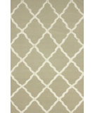 RugStudio presents Nuloom Flatweave Dora Tan Flat-Woven Area Rug