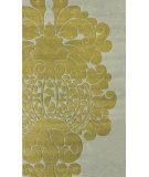 RugStudio presents Nuloom Maison Old World Scroll Grey Hand-Tufted, Good Quality Area Rug