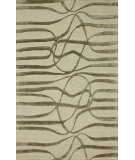 RugStudio presents Nuloom Hand Tufted Elite Silver Hand-Tufted, Good Quality Area Rug