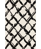 RugStudio presents Nuloom Hand Tufted Links Off White Hand-Tufted, Good Quality Area Rug