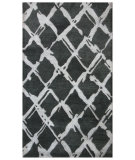 RugStudio presents Nuloom Hand Tufted Links Ash Hand-Tufted, Good Quality Area Rug