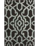 RugStudio presents Nuloom Hand Tufted Allison Grey Hand-Tufted, Good Quality Area Rug