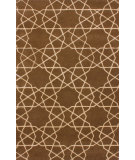RugStudio presents Nuloom Hand Tufted Marta Cocoa Hand-Tufted, Good Quality Area Rug
