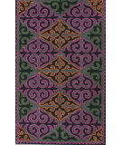 RugStudio presents Nuloom Hand Tufted Urban Nomad Multi Hand-Tufted, Good Quality Area Rug