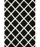 RugStudio presents Nuloom Hand Tufted Solo Charcoal Hand-Tufted, Good Quality Area Rug
