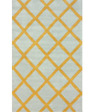 RugStudio presents Nuloom Hand Tufted Solo Marmalade Hand-Tufted, Good Quality Area Rug