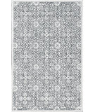 RugStudio presents Nuloom Hand Tufted Meringue Grey Hand-Tufted, Good Quality Area Rug