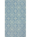 RugStudio presents Nuloom Hand Tufted Meringue Sky Blue Hand-Tufted, Good Quality Area Rug