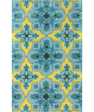 RugStudio presents Nuloom Hand Tufted Tango Gold Hand-Tufted, Good Quality Area Rug