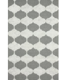 RugStudio presents Nuloom Hand Tufted Patricia Grey Hand-Tufted, Good Quality Area Rug