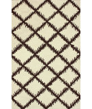 RugStudio presents Nuloom Hand Tufted Barb Trellis Beige Hand-Tufted, Good Quality Area Rug