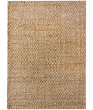 RugStudio presents Nuloom Hand Woven Hailey Jute Natural Woven Area Rug