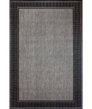 RugStudio presents Nuloom Machine Made Outdoor Gris Grey Machine Woven, Good Quality Area Rug