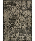 RugStudio presents Nuloom Machine Made Soft Wind Black Machine Woven, Good Quality Area Rug
