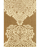 RugStudio presents Nuloom Machine Made Verna Taupe Machine Woven, Good Quality Area Rug