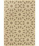 RugStudio presents Nuloom Machine Made Evelyn Taupe Hand-Tufted, Good Quality Area Rug