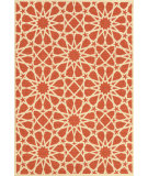 RugStudio presents Nuloom Machine Made Evelyn Brick Hand-Tufted, Good Quality Area Rug
