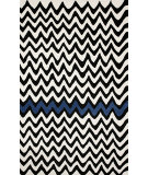 RugStudio presents Nuloom Hand Tufted Mana Blue Hand-Tufted, Good Quality Area Rug
