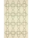 RugStudio presents Nuloom Hand Tufted Cambridge Silver Hand-Tufted, Good Quality Area Rug