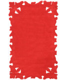 RugStudio presents Nuloom Hand Tufted Gustav Red Hand-Tufted, Best Quality Area Rug