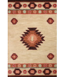 RugStudio presents Nuloom Hand Tufted Shyla Beige Hand-Tufted, Good Quality Area Rug
