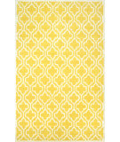 RugStudio presents Nuloom Hand Tufted Ramiro Sunflower Hand-Tufted, Good Quality Area Rug