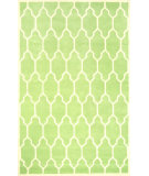 RugStudio presents Nuloom Hand Tufted Guillermo Green Hand-Tufted, Good Quality Area Rug